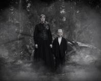 Dark Manor Family