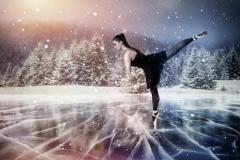Ice Balett