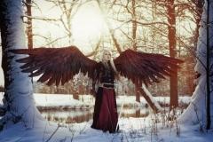 Winged Queen